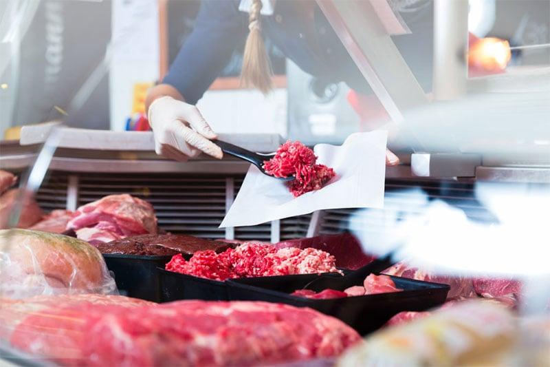 Fleischqualität seit 1994