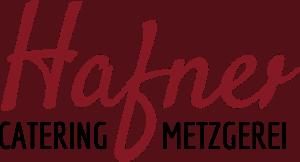 Metzgerei Hafner Logo